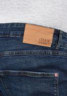 Solid Herren Jeans Hose Denim 21104049