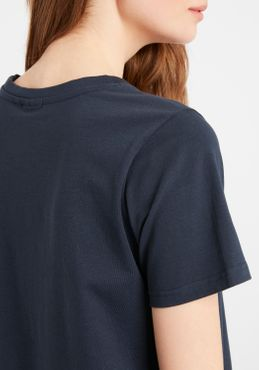 Fransa Damen T-Shirt Kurzarm Shirt 20603462 – Bild 15