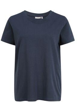 Fransa Damen T-Shirt Kurzarm Shirt 20603462 – Bild 18