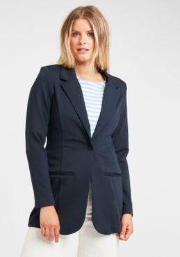Fransa Damen Blazer Jacke 20605897 mit Reverskragen – Bild 11