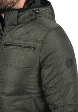 Blend Herren Winterjacke Herrenjacke Jacke gefüttert 20709247 OV – Bild 17