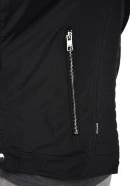 Solid Herren Übergangsjacke Herrenjacke Jacke 21104132 – Bild 5