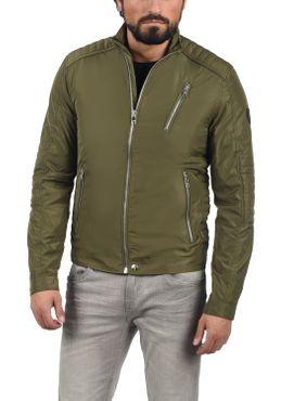 Solid Herren Übergangsjacke Herrenjacke Jacke 21104132 – Bild 8