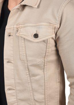 Solid Herren Übergangsjacke Herrenjacke Jacke 21104140 – Bild 9