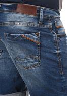 Blend Herren Jeans Shorts Kurze Denim Hose 20709704