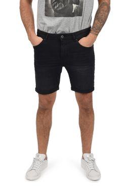 Solid Herren Jeans Shorts Kurze Denim Hose 21104053 – Bild 13