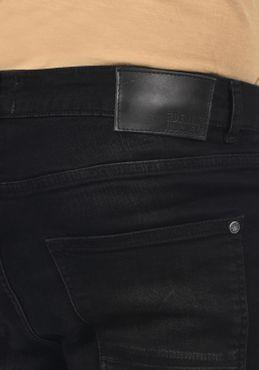 Solid Herren Jeans Shorts Kurze Denim Hose 21104063 – Bild 5