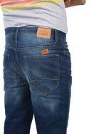 Blend Herren Jeans Shorts Kurze Denim Hose 20709852