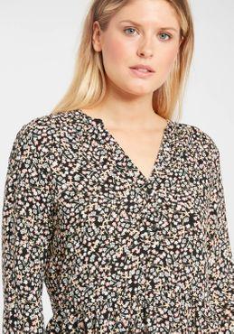 b.young Damen Freizeitkleid Kleid 20807864 – Bild 4
