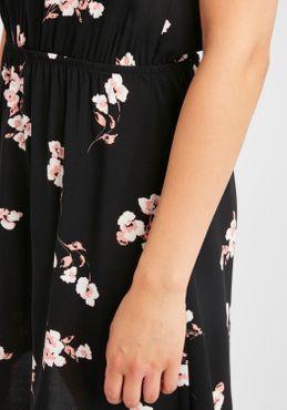 b.young Damen Freizeitkleid Kleid Ärmellos 20807850 – Bild 9