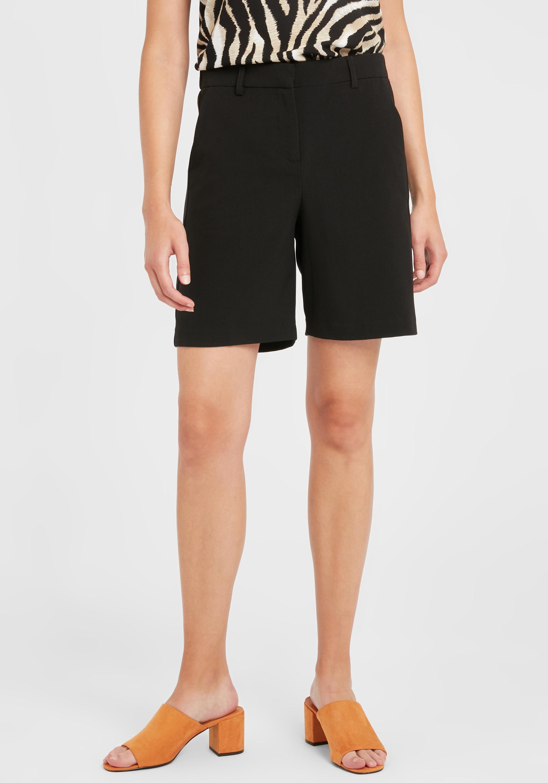 b.young Damen Chino Shorts Bermuda Kurze Hose 20805604