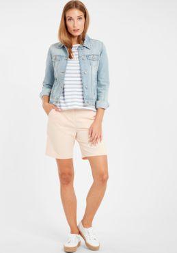 b.young Damen Chino Shorts Bermuda Kurze Hose 20805604 – Bild 14
