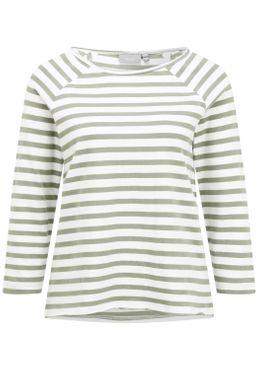 b.young Damen Longsleeve Langarmshirt Shirt 20808310 – Bild 18