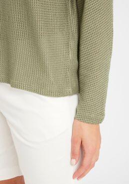 b.young Damen Strickpullover Feinstrick Pullover 20808350 – Bild 15
