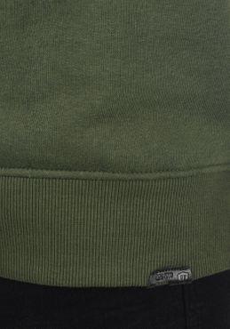 INDICODE Barneys Herren Kapuzenpullover Hoodie Pullover mit Kapuze – Bild 5