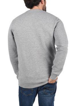 INDICODE Bronn Herren Sweatshirt Pullover Pulli – Bild 8