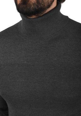 INDICODE Ernetto Herren Rollkragenpullover Pullover – Bild 10