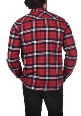 BLEND Flinn Herren Freizeithemd Hemd – Bild 13
