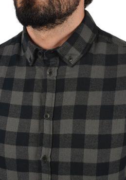 BLEND Flinn Herren Freizeithemd Hemd – Bild 19