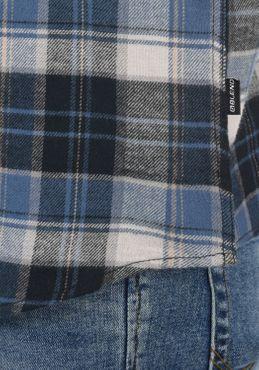 BLEND Flinn Herren Freizeithemd Hemd – Bild 25