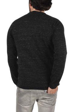 BLEND Adrian Herren Strickpullover Feinstrick Pullover – Bild 3