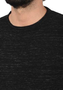 BLEND Adrian Herren Strickpullover Feinstrick Pullover – Bild 4