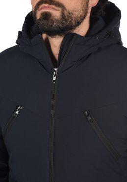 BLEND Omar Herren Winterjacke Herrenjacke Jacke – Bild 13