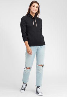 OXMO Vimpa Damen Sweatshirt Pullover Sweater – Bild 2