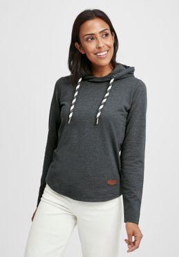 OXMO Wandy Damen Kapuzenpullover Hoodie Pullover mit Kapuze – Bild 13