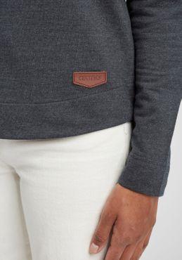 OXMO Wandy Damen Kapuzenpullover Hoodie Pullover mit Kapuze – Bild 17