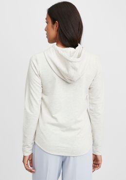 OXMO Wandy Damen Kapuzenpullover Hoodie Pullover mit Kapuze – Bild 9