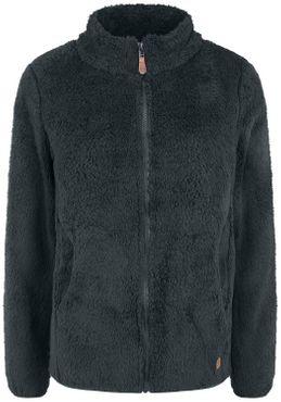OXMO Telsa Damen Fleecejacke Sweatjacke Jacke – Bild 18