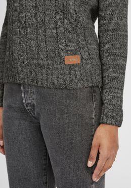 OXMO Philipa Damen Rollkragenpullover Pullover – Bild 23