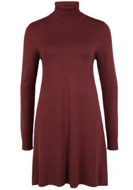 OXMO Winala Damen Strickkleid Feinstrickkleid Kleid – Bild 6