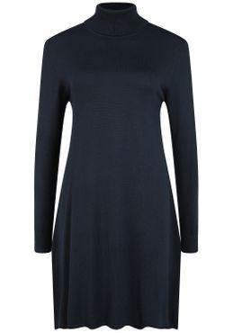 OXMO Winala Damen Strickkleid Feinstrickkleid Kleid – Bild 18