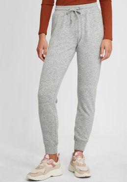 OXMO Benita Damen Sweathose Sweatpants Relaxhose – Bild 7