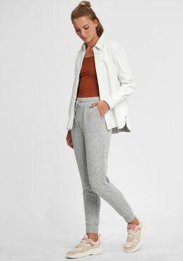 OXMO Benita Damen Sweathose Sweatpants Relaxhose – Bild 8