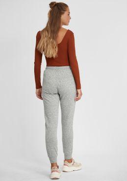 OXMO Benita Damen Sweathose Sweatpants Relaxhose – Bild 9