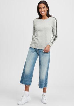 OXMO Gabita Damen Sweatshirt Pullover Sweater – Bild 2
