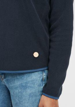 OXMO Malita Damen Fleecejacke Sweatjacke Jacke – Bild 17