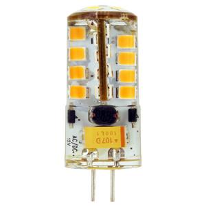 MAILUX LED G4S11059 | G4 | Stift | 3W | 300lm | 3000K | 27 SMD | dimmbar | warmweiss – Bild 2