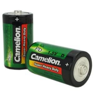 Camelion Blockbatterie - 1,5 Volt C