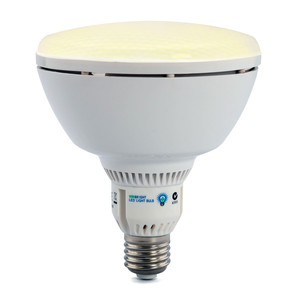 VIRIBRIGHT LED E27 BR40 Spotlight 18W 1300lm 90° Kaltweiß