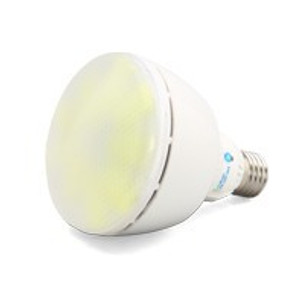 VIRIBRIGHT LED E27 BR30 Spotlight 10W 800 Lumen 90° Warmweiß – Bild 1