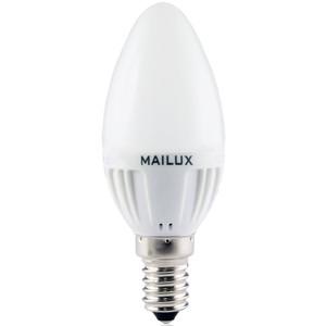 MAILUX E14 2,2 Watt LED Kerze matt 10 Stck. – Bild 3