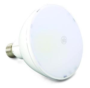 Viribright LED-Strahler PAR 38 | CRI 90 | E27 | 15W | Kaltweiß 6000K | 1100Lm | 90° | ersetzt 75W | dimmbar