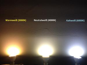 Viribright LED Spot | CRI 90 | GU10 | 4,2W | Neutralweiß 4000K | 310Lm | 80° | ersetzt 25W | dimmbar – Bild 3