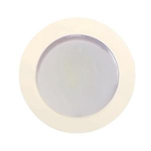 Viribright LED Einbauleuchte | Downlight | CRI 90 | Ø=100mm | 8,5W | warmweiß 2700K | 450Lm | 80° | ersetzt 60W | dimmbar – Bild 2