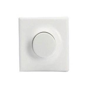 4x Viribright LED Dimmer 220V AC, 1A, max. 200W - stufenloser Helligkeitsregler für LED Leuchtmittel reinweiß – Bild 2