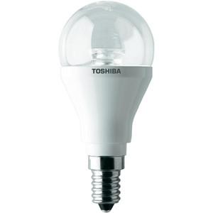 Toshiba LDGC0627CE4EUC LED E14 Golfbulb 6 W, clear – Bild 2